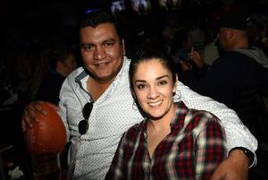14022018 Héctor y Karla.