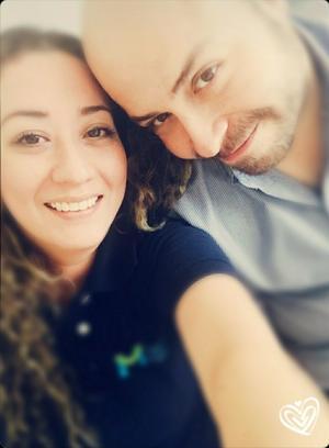 14022018 Lily y Andrés.