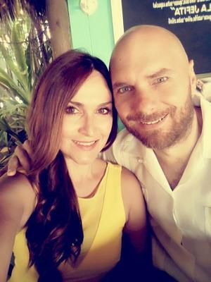 14022018 Luis y Paola.