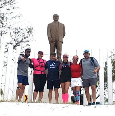 15022018 Locos X Correr, de Torreón a Fco. I. Madero.