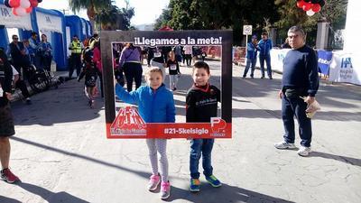 15022018 Leah y Santiago.