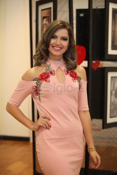 Julissa Cavazos Rodríguez.