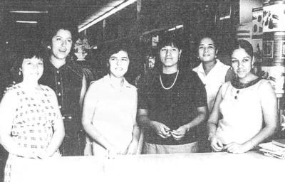 18022018 Marina Sifuentes, Ma. de la Paz Soto, Esperanza Cabelaris y Esther B.