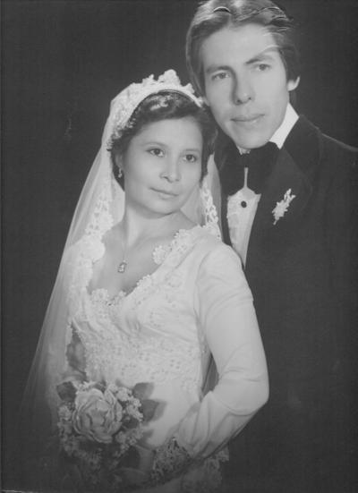 18022018 Lic. Angelina Rodríguez Gutiérrez y Lic. J. Guadalupe Castro Mijares el 21 de enero de 1979.