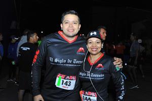 Emilio y Mary