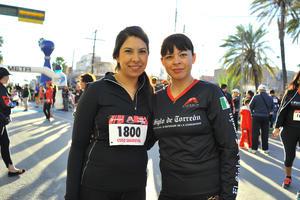 Fernanda y Karla