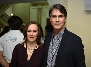 21022018 Isabel y Rafael Rebollar.