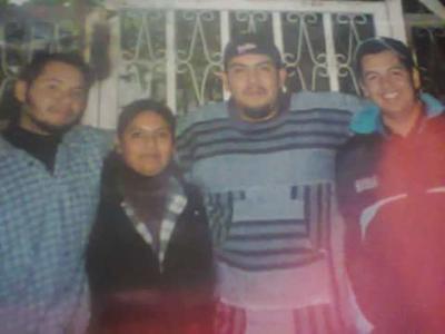 22022018 Juan, Yolanda, Jesús y Moisés.