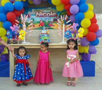 22022018 Nicole, Danna y Johana.