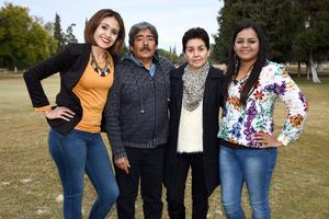 23022018 REUNIóN FAMILIAR.  Familia Adame Ruvalcaba.