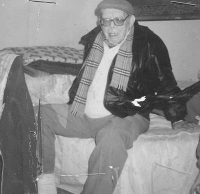 25022018 Sr. Jesús Lara Rodríguez, en 1975.