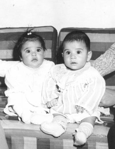 25022018 Leticia y Alberto Anaya el 1 de marzo de 1973.