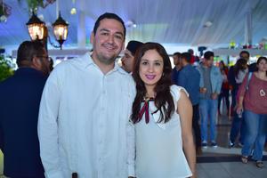 27022018 Gabriela y Rafael.