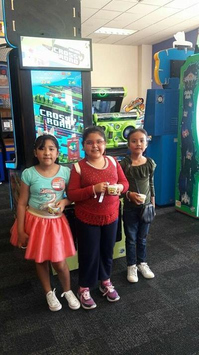 01032018 Brenda, Fernanda y Hillary.