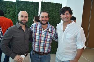 01032018 Polo, Roberto y Francisco.