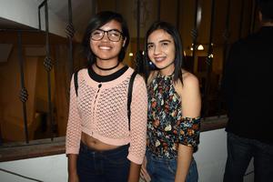 01032018 Natali Luna y Marcela Almanza.