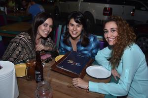 02032018 Rosana, Evelyn y Estrella.