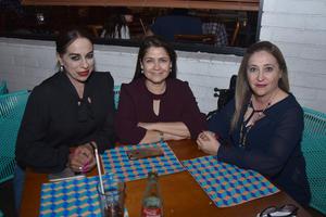 02032018 Coco, Cristy y Edith.