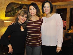 03032018 Rosy, Rocío y Vero.