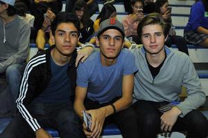 05032018 Rubén, Rosina, Cristy y Carlos.