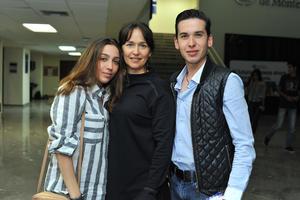 05032018 Katia, Mónica y Ricardo.