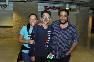 05032018 Mariana, Andrés y Roberto.