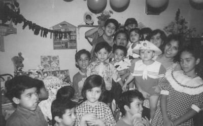 04032018 David, Roberto, Alejandra, Lulú, Lalo, Juanito, Sarita y Víctor.