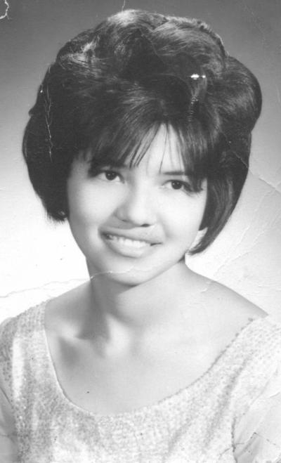 04032018 Alejandra Magallanes Macías en 1965.