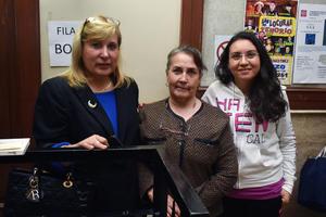 06032018 Lety, Ana María y Olga.