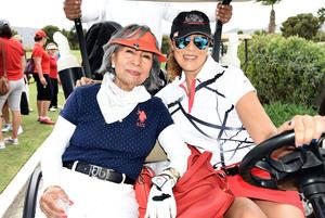 06032018 Norma Díaz y Yuli Marthel.
