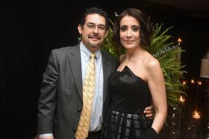 Fernando y Rosario