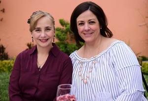 Emma y Susana