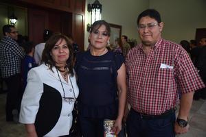 07032018 Hilda, Rosy y Manuel.