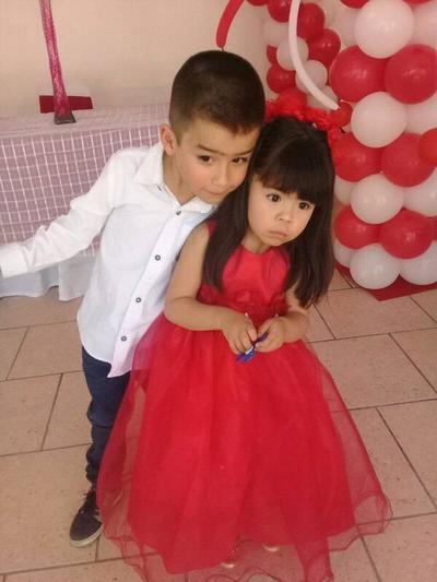 08032018 Paquito y Johana.