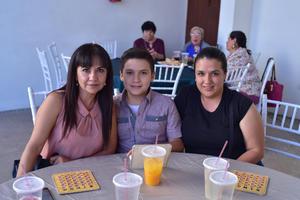 10032018 Ivonne, Carlos y Gloria.