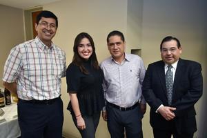 10032018 Jesús Alberto Dávila, Regino Montoya y Raúl Domínguez.