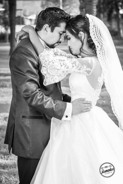 11032018 Angel y Karla iniciando una nueva historia de amor. - Momentos