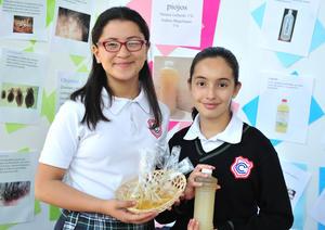 12032018 Natalia Gallardo y Andrea Magallanes.