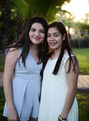12032018 Paulina y Danna.