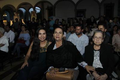 Realizan Expo Novia Escaparate 2018