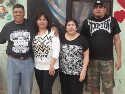 15032018 Familia Gómez Segura.