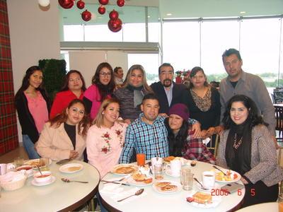 15032018 Mary, Idalia, Daniela, Margarita, Juan Francisco, Tere, Carlos, Maribel, Anahí, Lugo, Fabiola y Wendy.