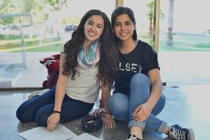 15032018 Ana y Daniela,