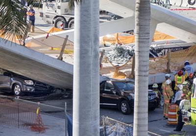 La construcción del puente se había planeado a partir de un previo registro de accidentes hacia estudiantes.