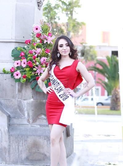 Isabella Rojas Salazar.