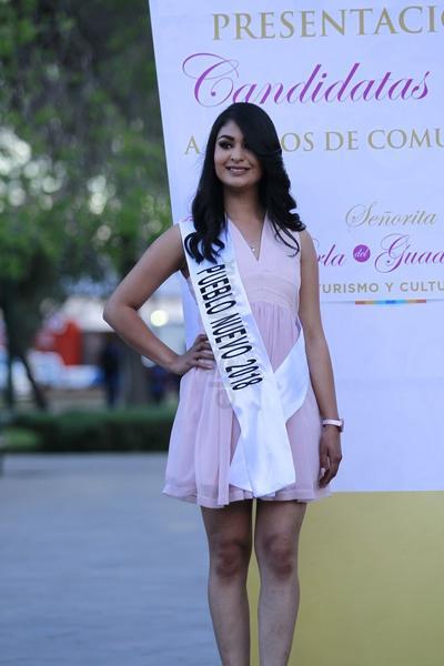 Diana Eloisa Torres Alvarado.