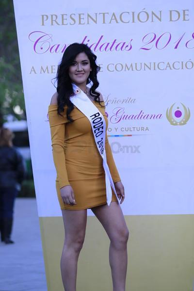 Verónica Berenice Amaya Hernández.