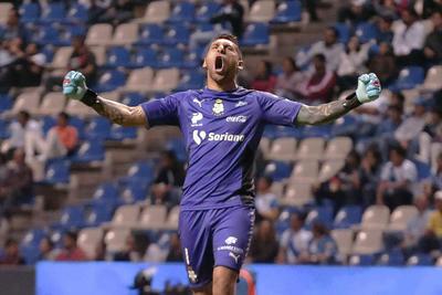 Santos Laguna no pierde en Puebla desde el Clausura 2013.
