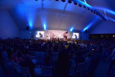 Previo a la inauguración, el alcalde de Torreón, Jorge Zermeño, dijo que la expectativa de visitantes es alta y esperan, que en la ciudad, esta exposición llegue a los tres millones de visitantes, con los más de dos que lleva en la ciudades que ha visitado, incluyendo la capitalina del país.