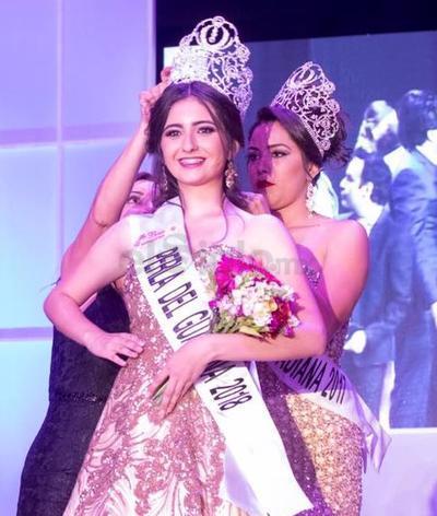 Resultó ganadora la representante de Gómez Palacio, Columba Ayala Ramírez.